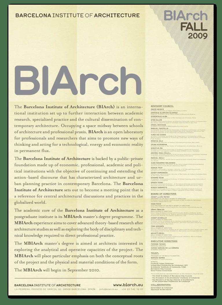 2009_biarch fall_portfolio