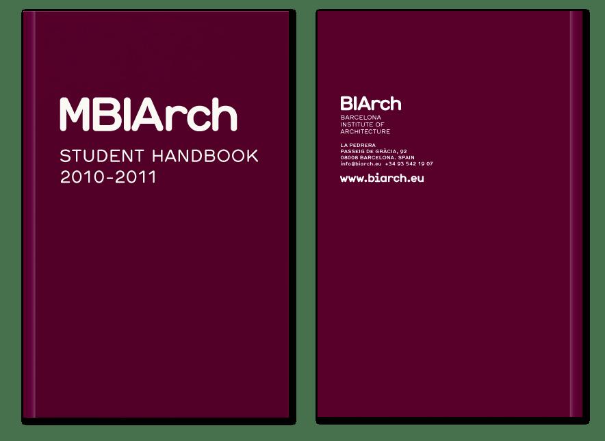 2010_student handbook_portfolio_1