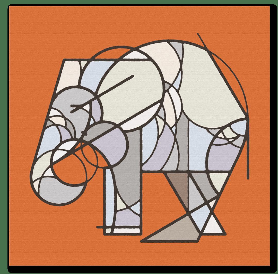 electric fauna_elephant_portolio_1
