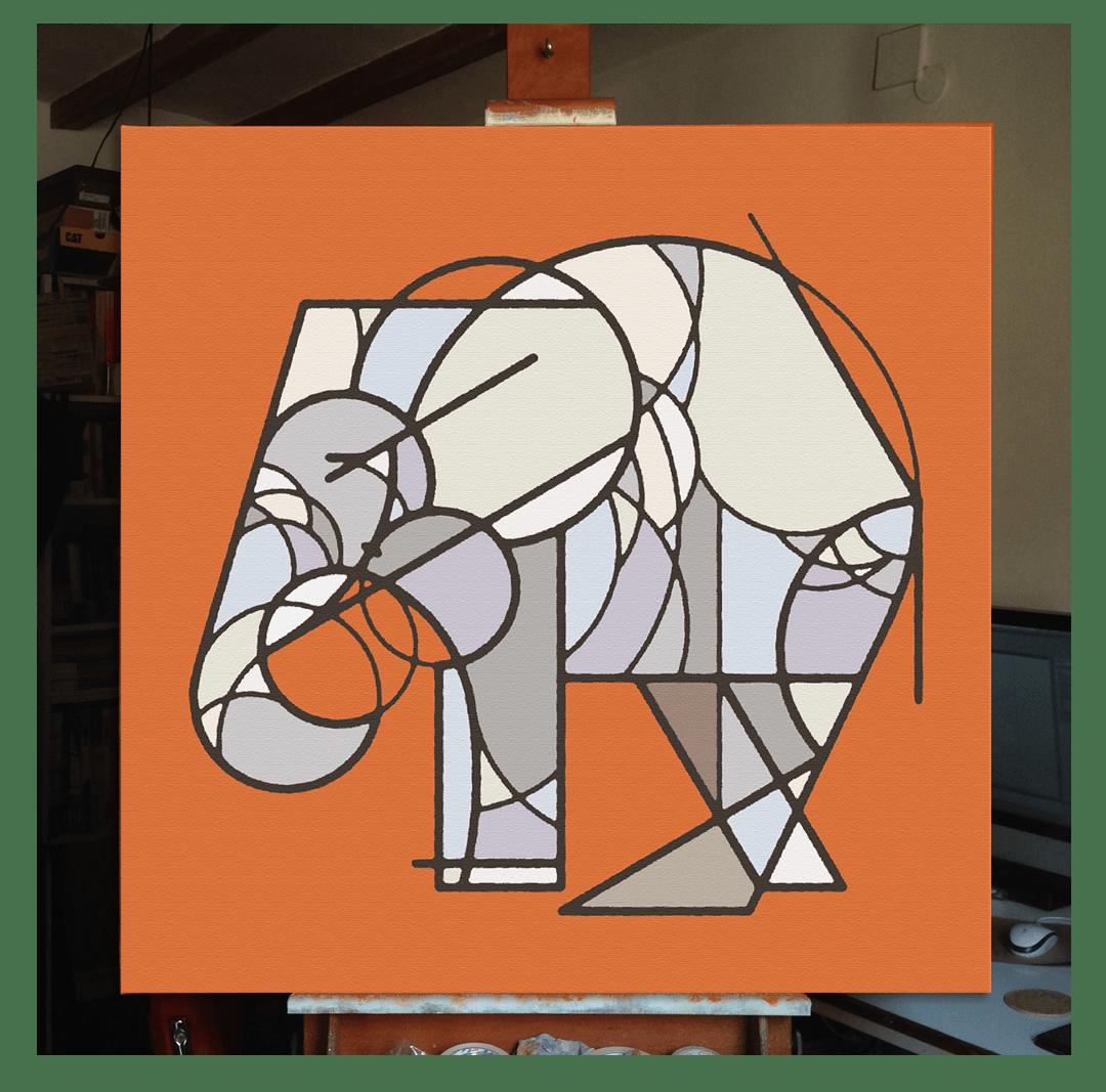 electric fauna_elephant_portolio_2