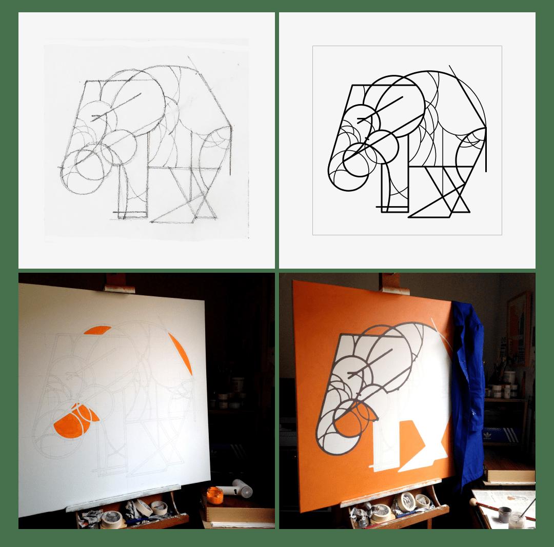 electric fauna_elephant_portolio_3