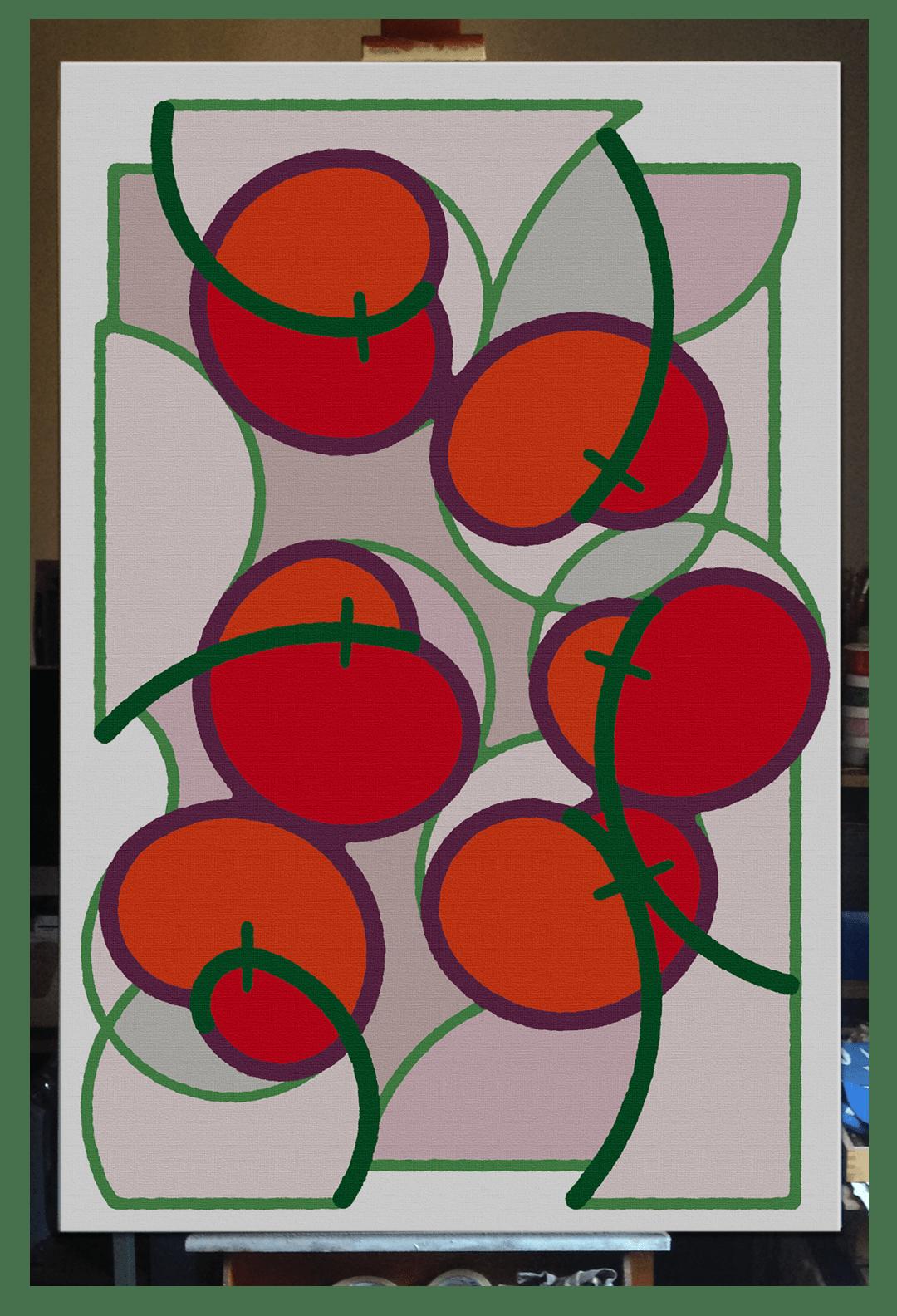 geometric flora_cerasus_porfolio_2