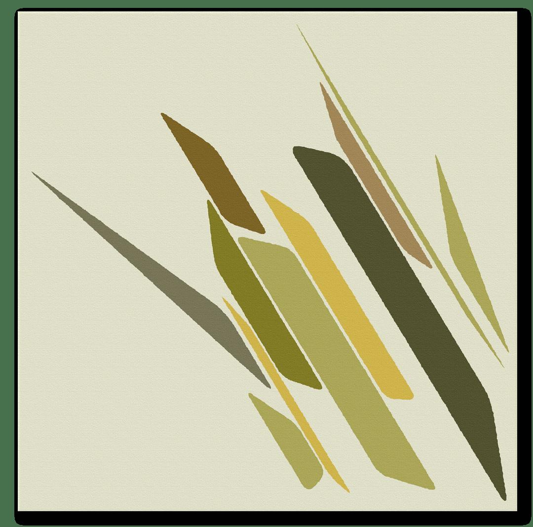 geometric flora_triticum_portolio_1