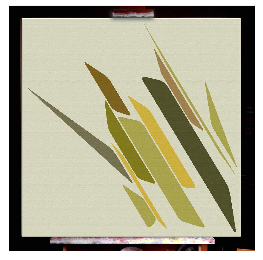 geometric flora_triticum_portolio_2
